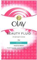 Olay Essentials Beauty Fluid Sensitive Day Fluid 200ml
