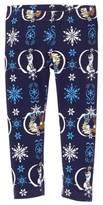 Gymboree Frozen Leggings