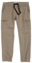 DL1961 Toddler Boy's Jackson Jogger Pants