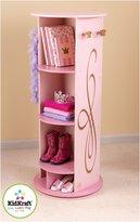 Kid Kraft Princess Dress Up Unit - Pink