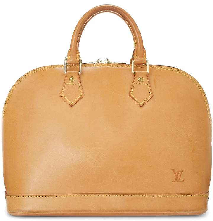 438c29f400ac Louis Vuitton Vachetta Leather Handbags - ShopStyle