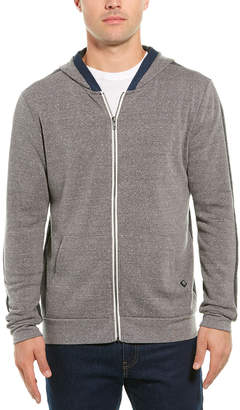 Threads 4 Thought Oscar Zip Hoodie