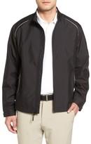 Cutter & Buck Men's Big & Tall 'Weathertec Beacon' Water Resistant Jacket