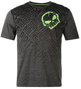 No Fear Mens Moto Graphic T Shirt Summer Casual Short Sleeve Crew Neck Top