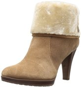 Anne Klein Women's Teamy Ankle Bootie