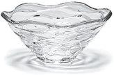 "Mikasa Atlantic 11.5"" Crystal Bowl"