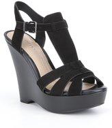 Gianni Bini Welton Wedge Sandals