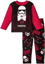 Star Wars 2 Piece Fleece Set (Kid) - Multicolor - 6