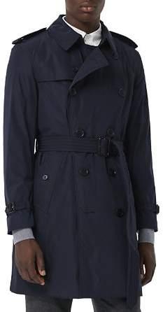 Burberry Kensington Heritage Rain Jacket
