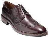 Cole Haan Warren Grand Wingtip Dress Shoes