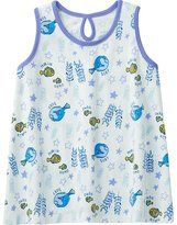 Uniqlo Toddler Pixar Sleeveless T-Shirt
