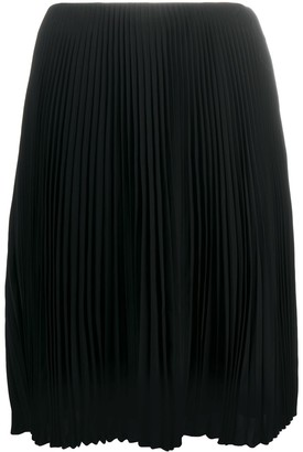 Prada Pre-Owned 2000s Pre-Owned Pleated Skirt