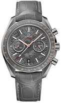 Omega Speedmanster Moonwatch Men's Strap Watch