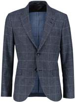 Tiger Of Sweden Lamonte Suit Jacket Balaine Blue