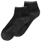 George Shimmering Fashion Socks
