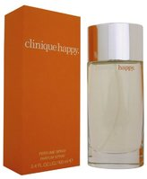 Clinique Happy by for Women, 3.4 Ounce EDP Spray