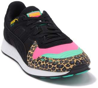 Puma RS-100 Party Cheetah Sneaker