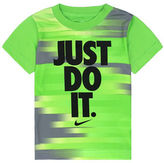 Nike Dri-Fit Splice T-Shirt