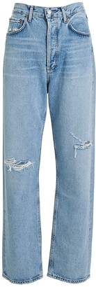 AGOLDE 90's Ultra High-Rise Jeans