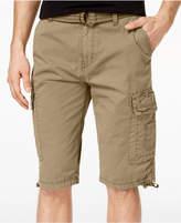 Ring of Fire Men's Delano Messenger Cargo Shorts, Created for Macy's