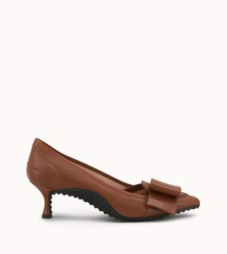 Tod's Tods Pumps in Leather