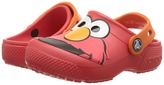 Crocs FunLab Elmo Clog Kids Shoes