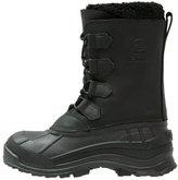 Kamik Alborg Winter Boots Black