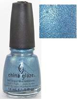 China Glaze Island Iced Tea 80873 Nail Polish by
