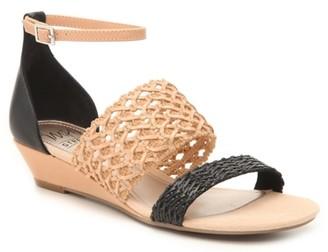 Impo Rianon Wedge Sandal