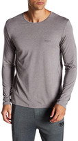 HUGO BOSS Long Sleeve Thermal Tee