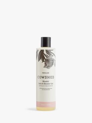 Cowshed Indulge Blissful Bath & Shower Gel