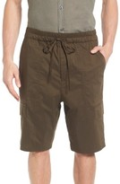Vince Men's Drawstring Utility Shorts