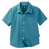 Volcom Everett Solid Shirt (Toddler & Little Boys)