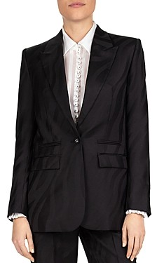 The Kooples Safari Suit Blazer