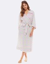Deshabille Marrakech Robe Multi