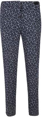 Blumarine Be All Over Print Trousers