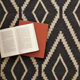 west elm Kite Wool Kilim