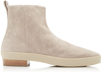 Fear Of God Santa Fe Suede Chelsea Boots