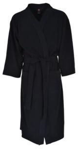 Hanes Platinum Hanes Men's Waffle Knit Kimono Robe