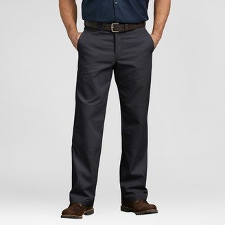 Dickies Men's Big & Tall Relaxed Classic Straight Fit Trousers -