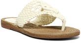 Mia Nefeli Thong Sandal