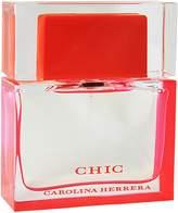 Carolina Herrera Chic Eau De Parfum Spray 1.7 Oz For Women