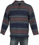 Pendleton Men's Serape Stripe Popover Hoody