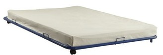 ACME Furniture Cailyn Trundle, Twin, Blue