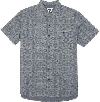 VISSLA Slamet Short-Sleeve Shirt - Men's