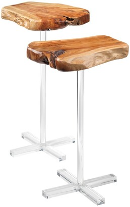 Jamie Young Arbor Side Tables