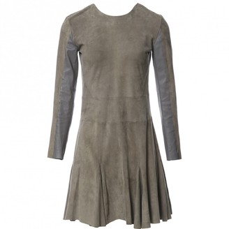 Dagmar Other Suede Dresses
