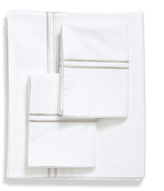 Belle Epoque Hotel Seabring Percale Sheet Set