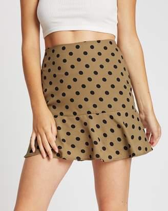All About Eve Dotty Elsa Skirt