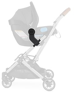 UPPAbaby Minu Adapter for Mesa Car Seat